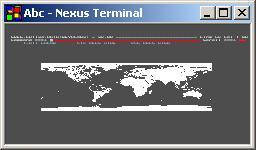 Nexus Terminal - Telnet TN3270 TN5250 VT320 SSL TLS SSH LPD